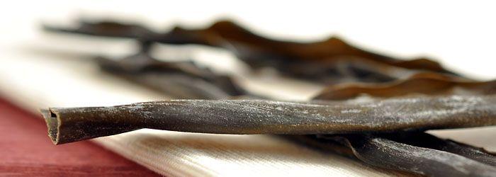 Mořské řasy se dají bez nadsázky považovat za přírodní multivitaminový prostředek. Jejich obsah vitaminů a hlavně minerálů je totiž zcela mimořádný.