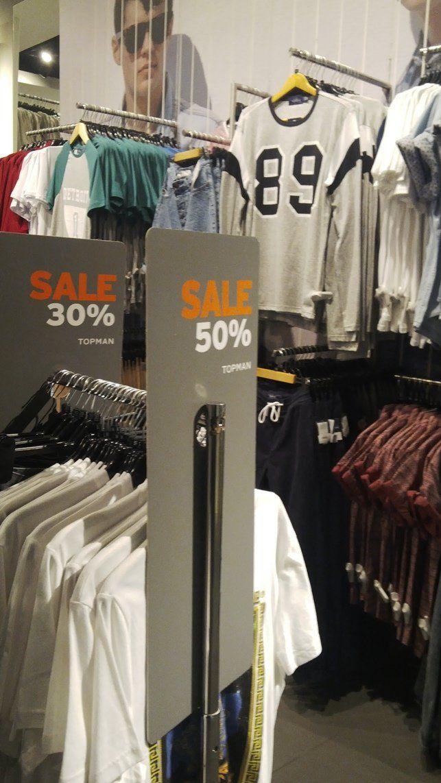 Topman Indonesia Sale 30-50% off  For details: http://www.giladiskon.com