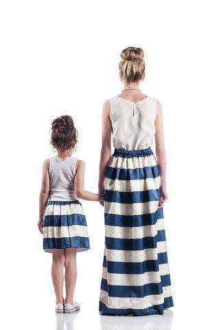 The Flynn Skirt