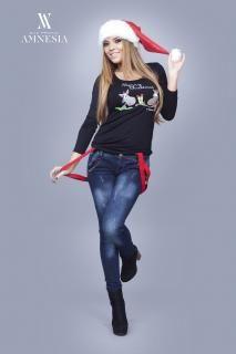 #amnesia #fashion #jeans #eva #prokai