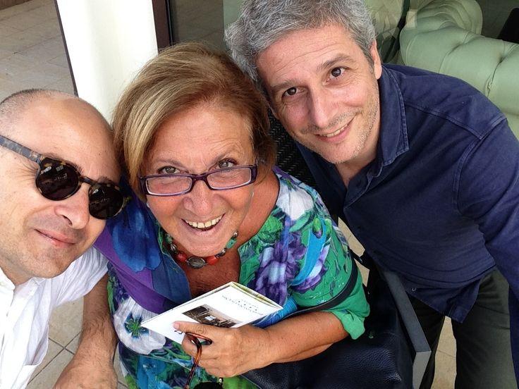 Ciao! #selfie Metamorphosi Showroom Roma, Corso Trieste 133 http://www.metamorphosiroma.it