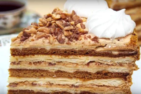 по госту Için 900 Fikir 2021 Yemek Food Cakes Tatlı