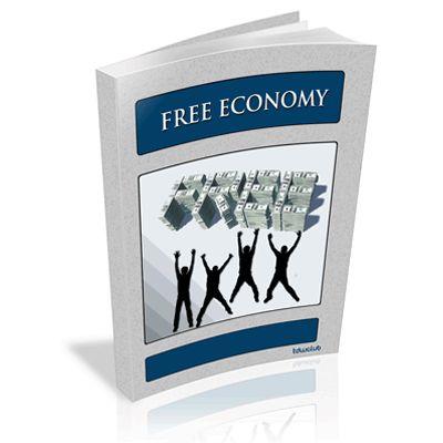 """"""" Gratis adalah ekonomi baru . . . """"  http://tdwclub.com/freeconomy/"""