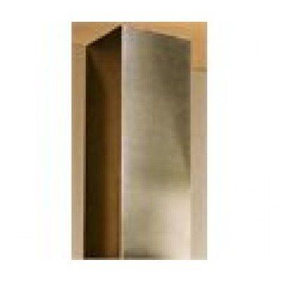 duct cover for eurostyle wall mount range hood 10u0027