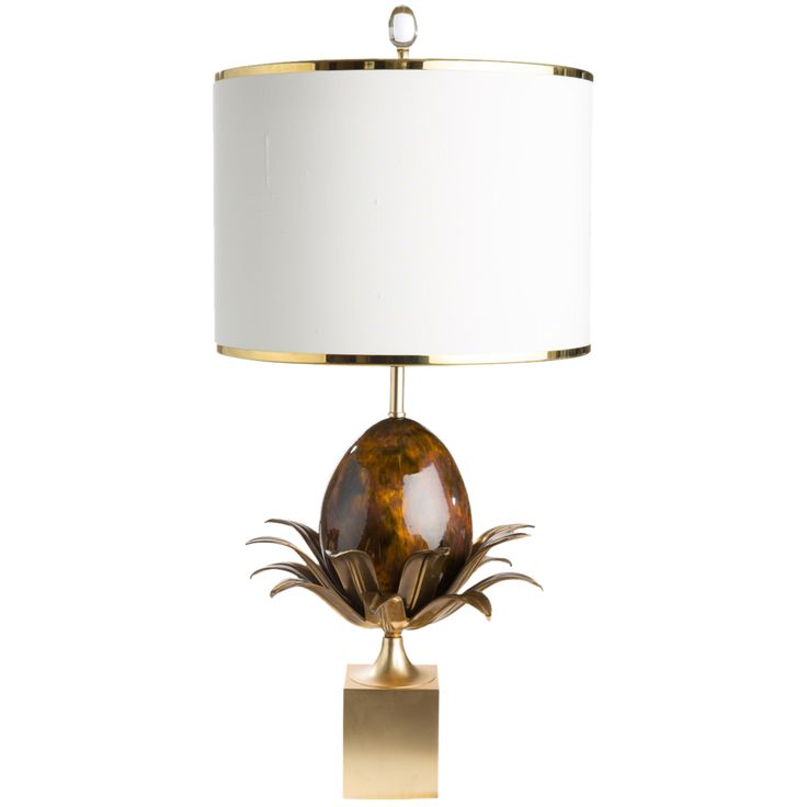 Leaf lamp II