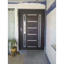 8 best images about puertas on pinterest metals doors for Puertas para closet minimalistas