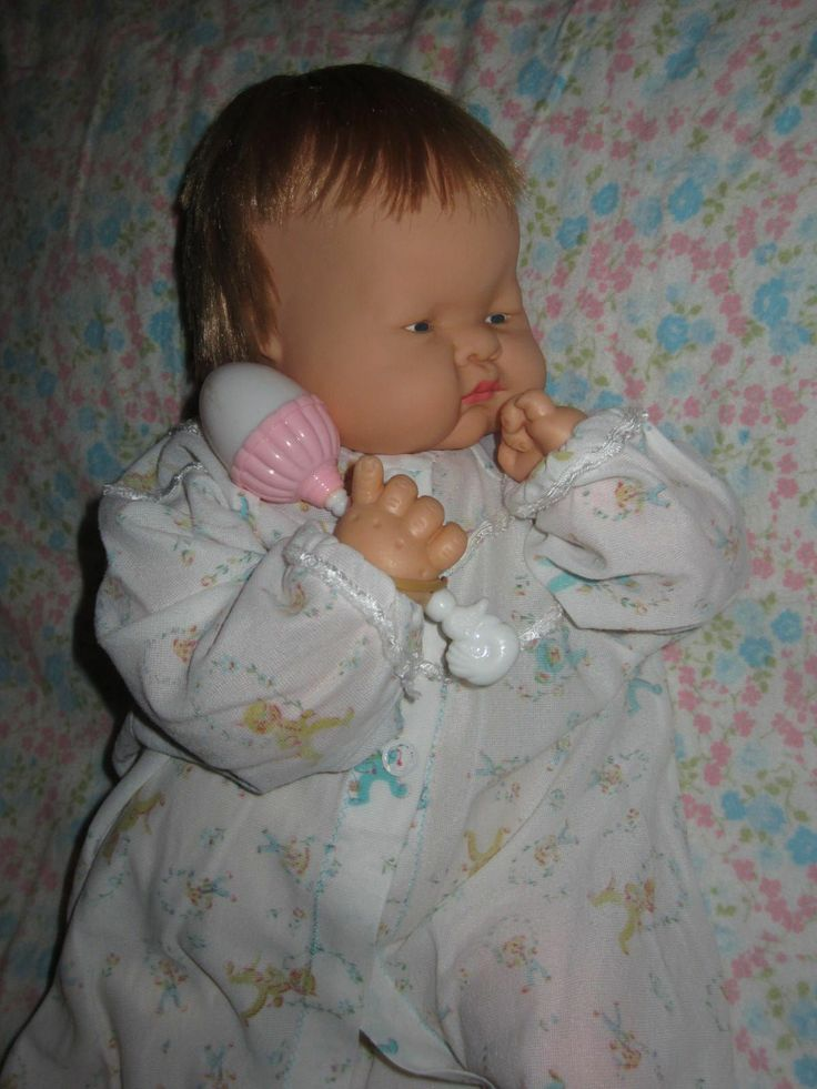 Vogue Baby Dear Doll Vintage Dolls Pinterest Dolls