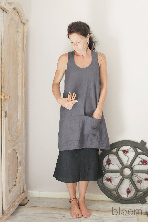 17 Best Ideas About Pinafore Apron On Pinterest Aprons