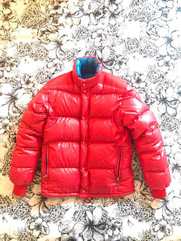 My Moncler men's vintage Retro Goose Down Warm puffer Jacket coat by Moncler. Size S for £675.00: http://www.vinted.co.uk/mens/down-jacket/7458296-moncler-mens-vintage-retro-goose-down-warm-puffer-jacket-coat.