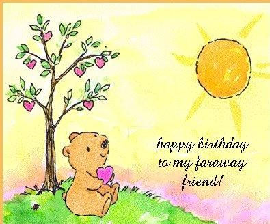 Happy Birthday Quotes For Friend 35 Best New Images On Pinterest  Birthdays Thoughts And Birthday .