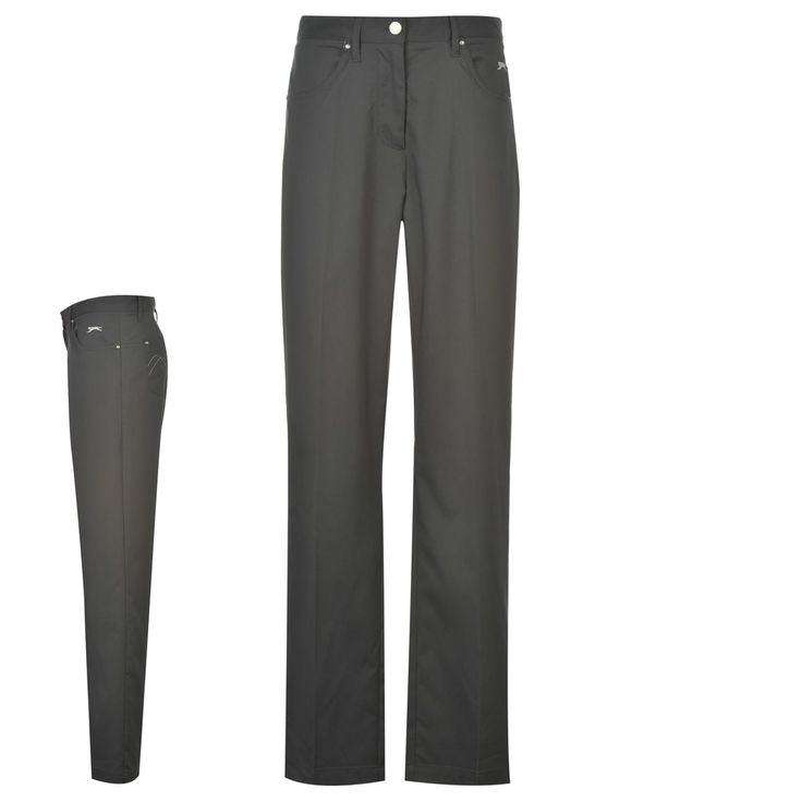 Slazenger | Slazenger Golf Trousers Ladies | Ladies Golf Trousers