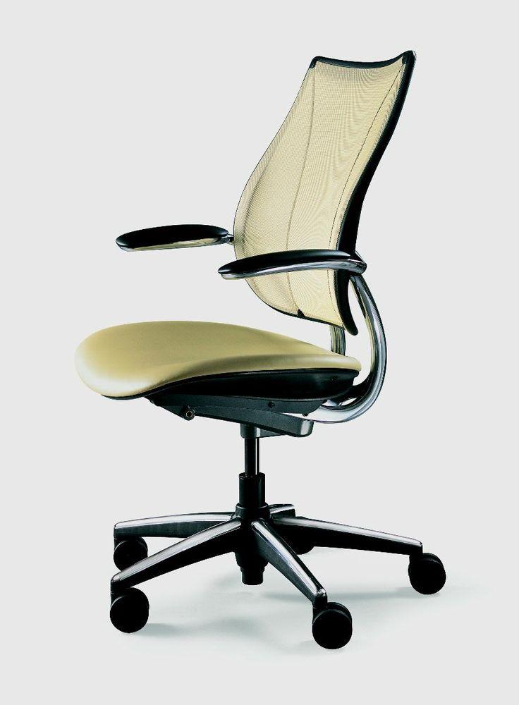 Liberty Chair. Office chair. Kontor stol.