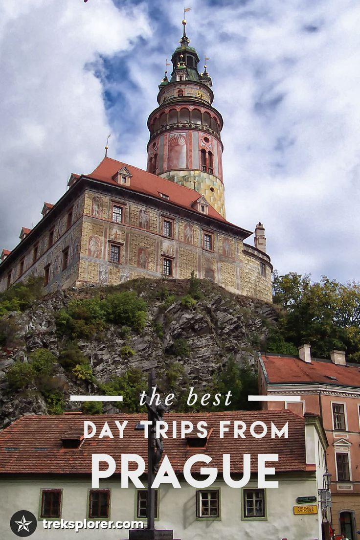 Unlock the best Prague day trips! Experience the Czech Republic and beyond with this guide to the best day trips from Prague.