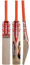"Gray Nicolls Kaboom "" Warner 31 "" Full Size Sh Handle Cricket Bat"