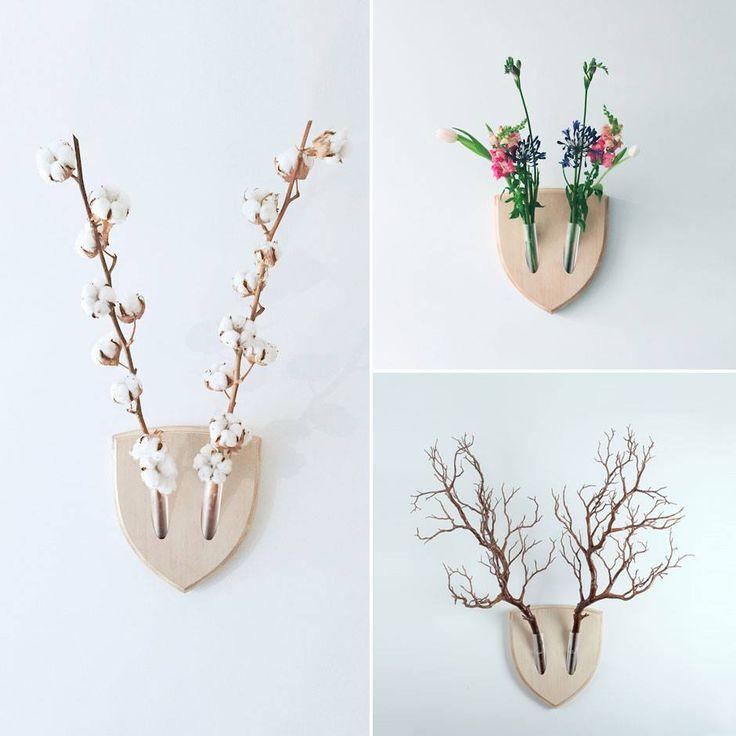 Die besten 25 deko geweih ideen auf pinterest geweih dekorationen hirschgeweih deko und - Alpen dekoration ...