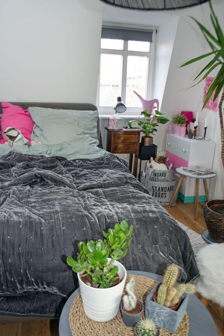 Wie Holt Man Das Beste Aus Einem Kleinen Schlafzimmer Mit