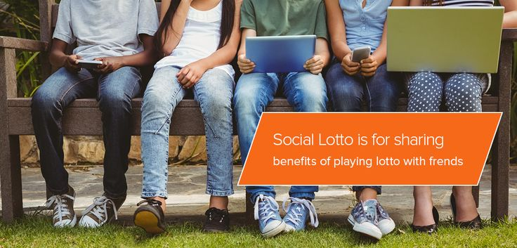 LottoSpring combines a load of big ideas that bring out the very best in playing lotto – but the most important by far is the concept that playing lottery is better when the experience is shared with other people. Here are just some of the many game-changing advantages of playing lotto with your friends andRead More