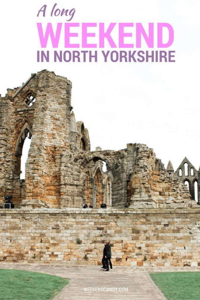 Ready for an adventure in North Yorkshire? The look no further than this guide to what to do in Helmsley, Whitby and York. For a city break, weekend by the sea, or short break in the countryside, North Yorkshire has it all! Click now to read 3 itineraries for Friday, Saturday and Sunday.