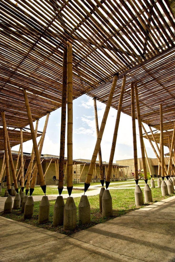 Arquitetura participativa projeta e constroi centro infantil ~ ARQUITETANDO IDEIAS