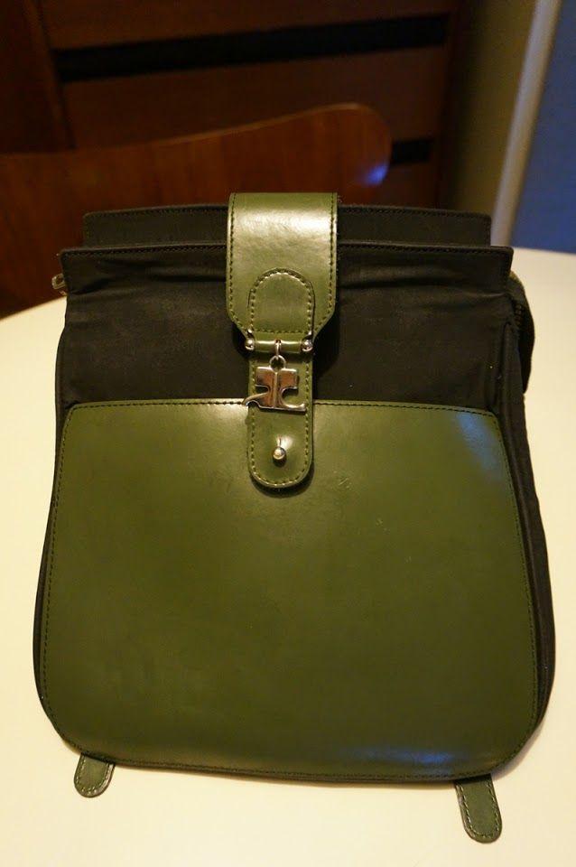 sac André Courrèges  Courrèges 's bag