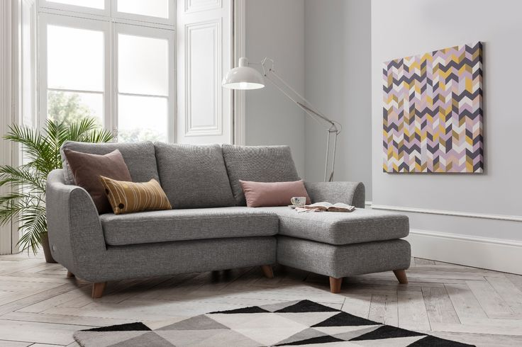 Pin By Ann Rooney On Lounge Chaise Sofa Grey Chaise