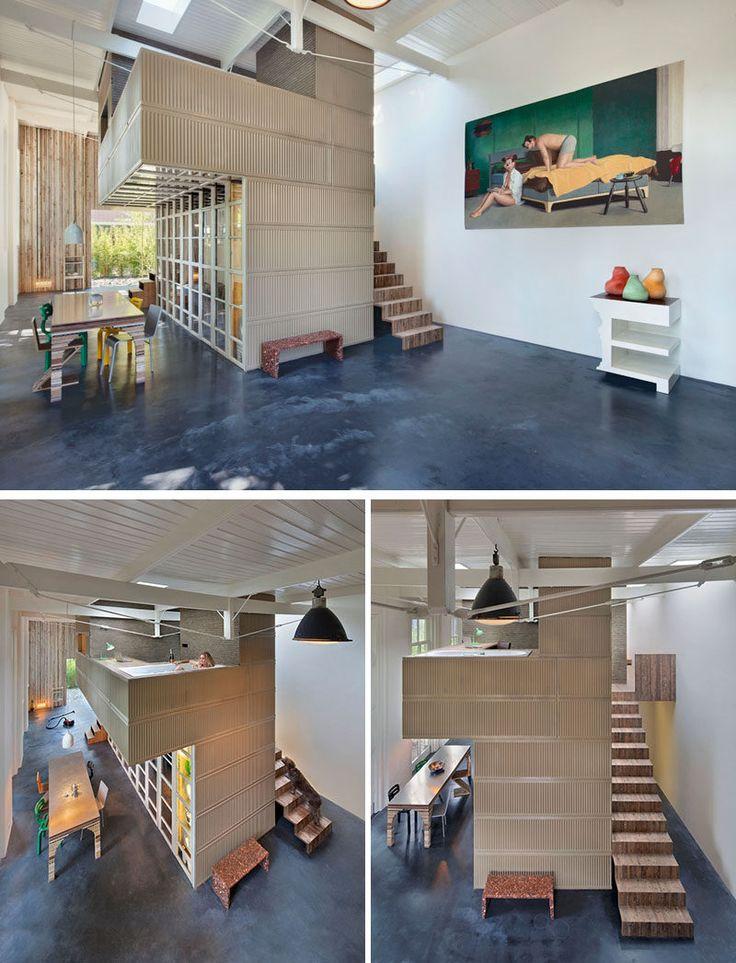 53 best house extension   renovation images on Pinterest House - renovation electricite maison ancienne