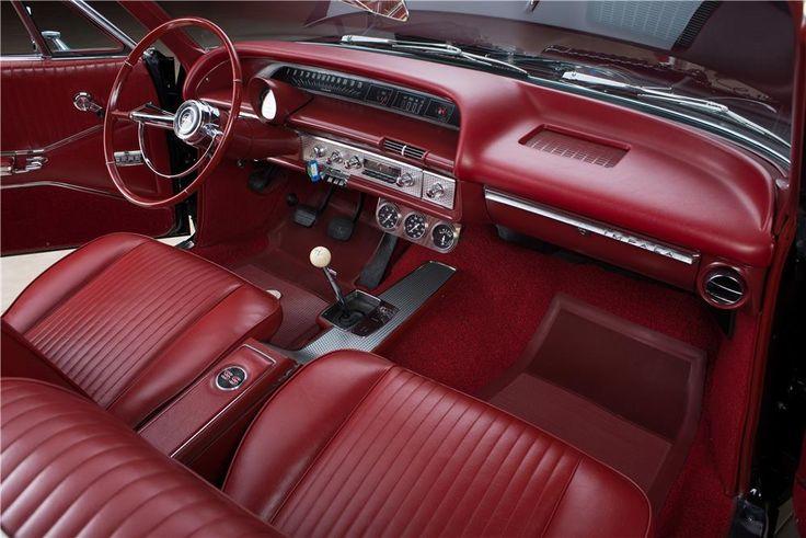 1964 Chevy Impala ss 409, mrimpalasautoparts.com