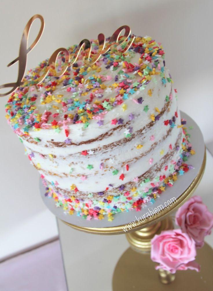 169 Best Birthday Cakes Images On Pinterest  Birthday -5562