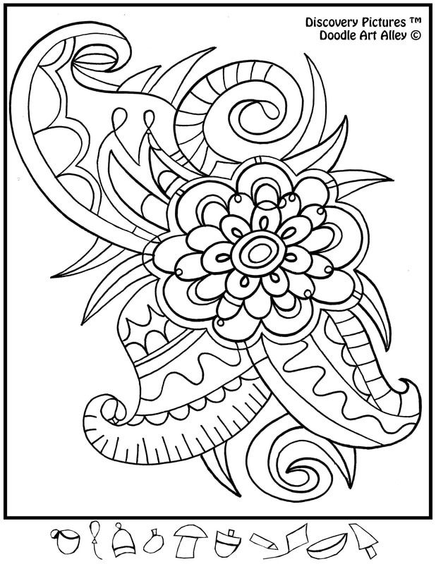 34 best Doodle Art Alley images on Pinterest Coloring sheets