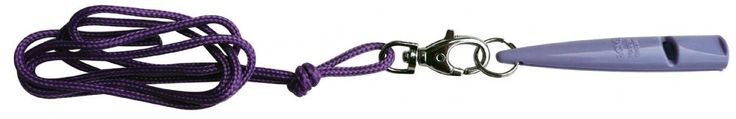 Acme 210 5 High Pitch Whistle and Lanyard Lilac Whistle ultra high pitch Produces a solid single high frequency