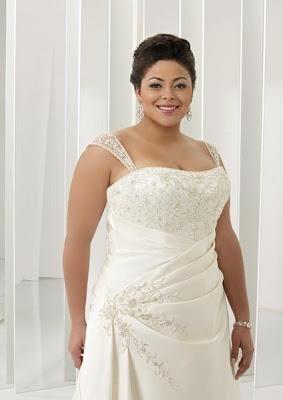 Свадебное платье для полных белый лебедь