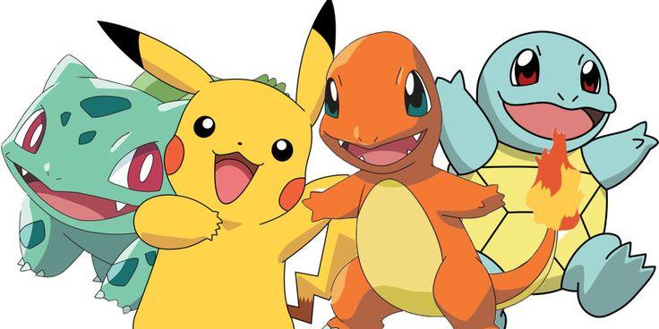 RENOVAÇÃO: Esclarecedor.... saiba discernir...Pokémon Go é do...