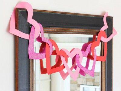 Manualidades sencillas San Valentín (4)