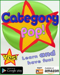 Categories – word lists, activities, worksheets, and more | Free Language Stuff