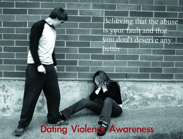 the media must stop excusing domestic abusers We think we know what domestic violence looks like, but more than likely, what many of us actually know is a stereotypical view of abuse created by the media that stereotype perpetuates a lot of myths about abusive relationships, victims, and abusers that need to be debunked because when we don't.