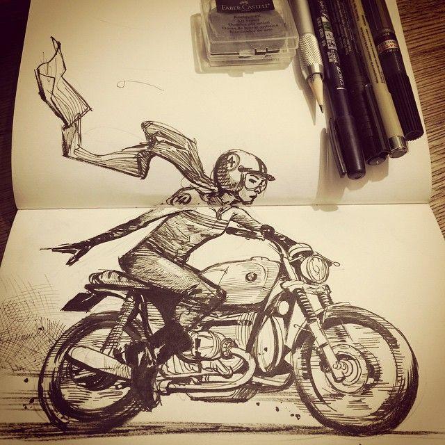 Motobilia