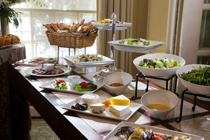 Best Restaurants Near Hay Adams Hotel