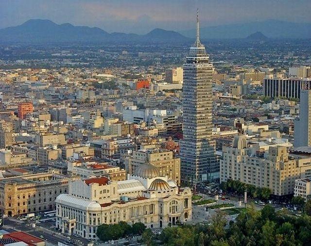 Atracciones imperdibles de la Ciudad de México