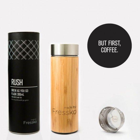Fressko Rush Flask 300ml
