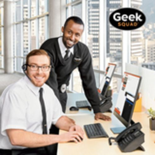 2-Year Standard Geek Squad Protection, Adult Unisex