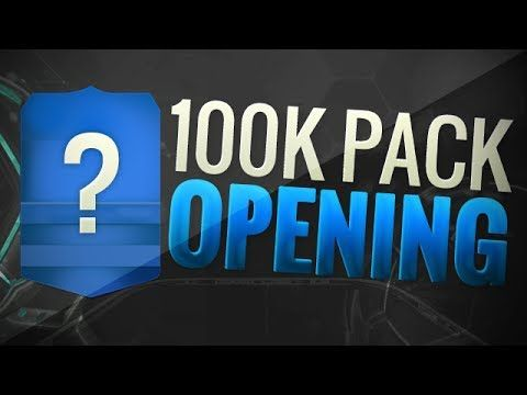 FIFA 14 UT SPECIAL TOTY 100K PACK HAPPY HOUR!!!! FIFA 14 UT PACCHETTO SP...