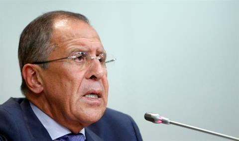 Rusia advierte a Occidente contra el ataque a Siria sin aprobación de la ONU - Noticias de Hoy - Noticias Internacionales - Noticias 24 horas