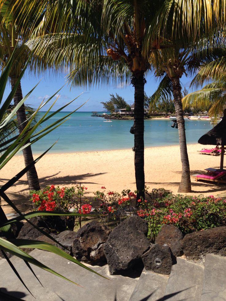 Mauritius - Lux Grand Gaube - (paradise)