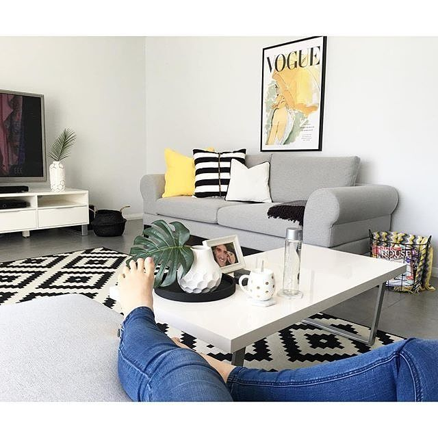 We love the way @lifestyle_loves has set up her living room with the beautiful Sonata. Share your #KingLiving image on Instagram or upload to our Facebook wall!