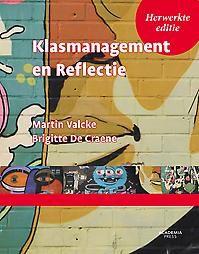 Meer informatie over: Klasmanagement en Reflectie