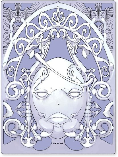 "Grimoire Weiss : He is a hovering, magical tome that serves as Nier's access to magical spells.He is known as the white book, because he is meant to stop Grimoire Noir, the black book. Weiss disappeared in the final boss battle against the Shadow Lord. Weiss was a part of Project Gestalt along with Grimoire Noir, and Grimoire Rubrum. Grimoire Weiss ""only contains a small portion of the Sealed Verses power,""  meaning that the power of the Sealed Verses are immensely strong."