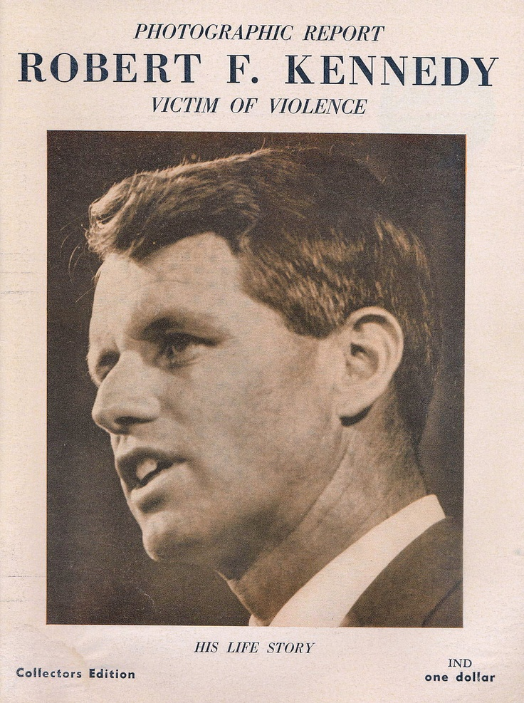 a biography of robert f kennedy a politician Robert f kennedy was a man of passionate  robert kennedy made his political debut as manager of his older brother john's successful.