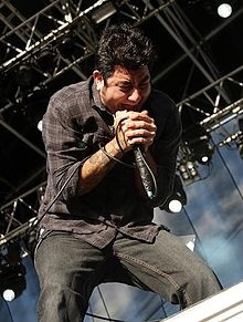 Chino Moreno of Deftones has a new project with former members of Isis