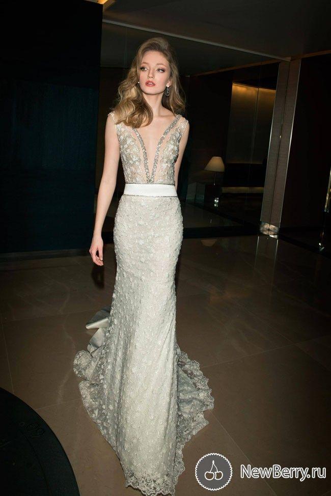 Свадебные платья Dany Mizrachi 2016