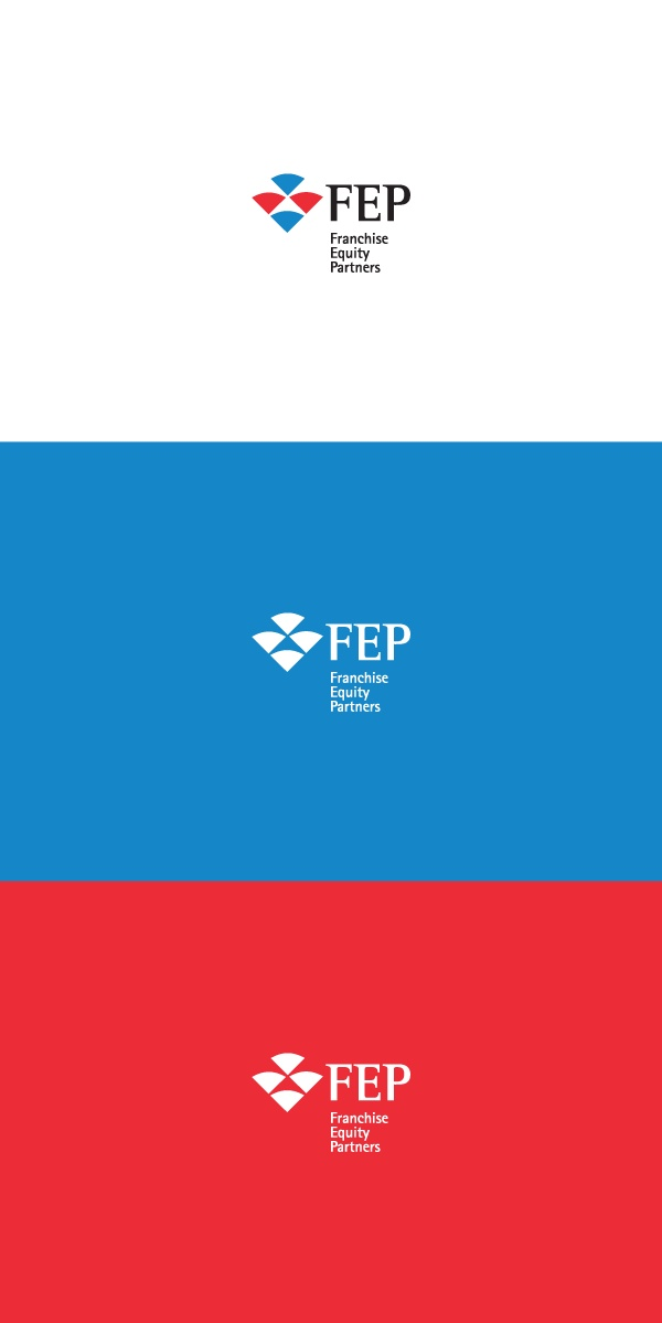 FEP Franchise Equity Partners by karol _ mizdrak, via Behance